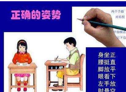 幼儿握笔姿势处于发展阶段,不可刻意纠正和盲目求成
