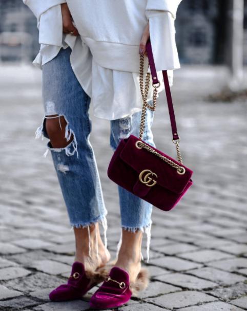 手拿包和手提包有啥區別?手拿包和手提包臟了該怎么辦?