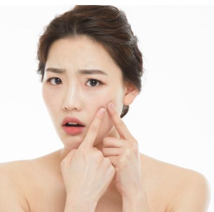 吃火锅爆痘是因为辣椒?长痘痘的主要因素?