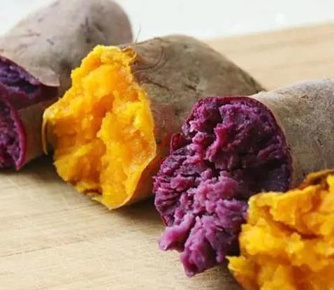 糖尿病可以吃红薯吗?红薯和紫薯哪种升糖更厉害?糖尿病人怎么吃对血糖影响小?