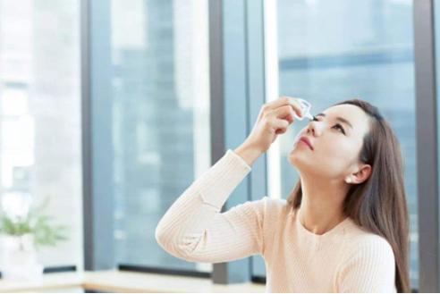 感觉眼睛疲劳怎么办?日常如何保养眼睛?