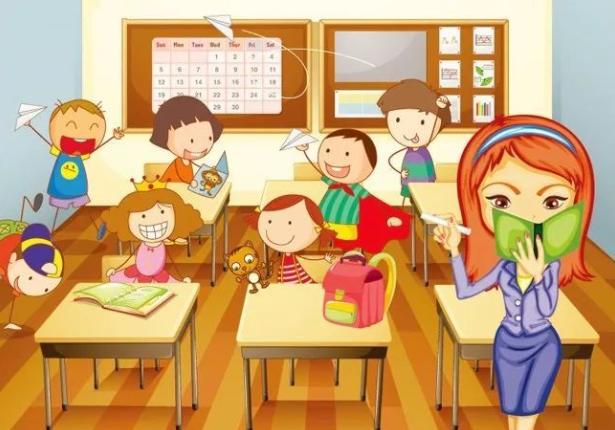 教育有个功能很残酷,家长、教师假装看不见,致使矛盾丛生!
