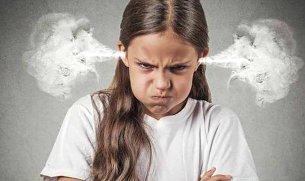 为什么怒伤肝?脾气大就是肝火旺吗?