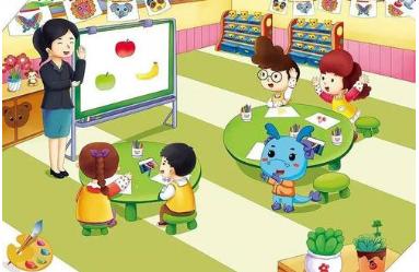 先锋期货田卫军:宝宝上幼儿园要注意的几个问题!