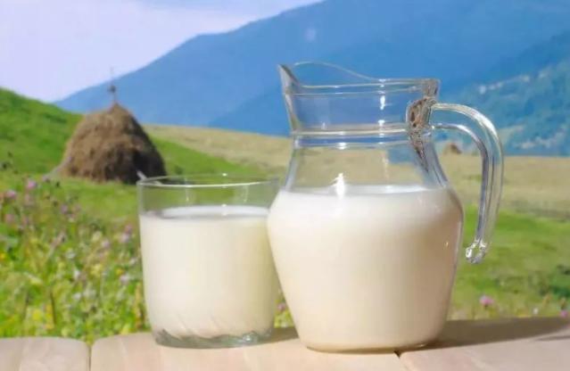 怎么给孩子选择合适的纯牛奶?这四点选对了,就错不了!