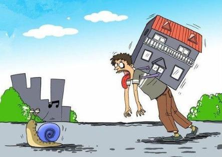 【21财经商业】经营贷置换按揭贷:危险的套利游戏