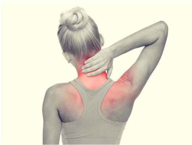 脖子酸、肩颈痛?多按按这3处,教你轻松缓解!