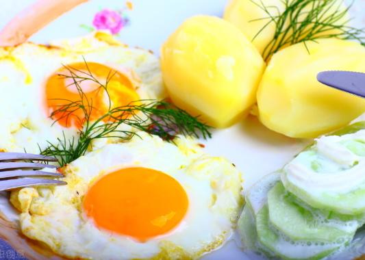 每天早上吃一个水煮蛋,身体能收获哪些好处?鸡蛋虽好,但这3种蛋却不能多吃