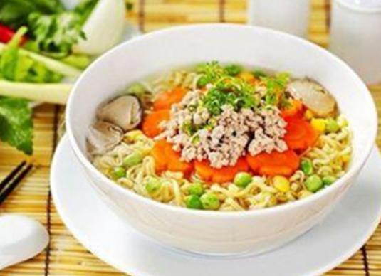 方便面怎么吃才健康?方便面的烹饪方法?泡面如何吃才身心健康?