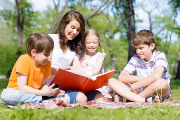 """孩子的基础教育是非常重要的!反思一下你是否踩了""""快乐教育""""的坑?"""