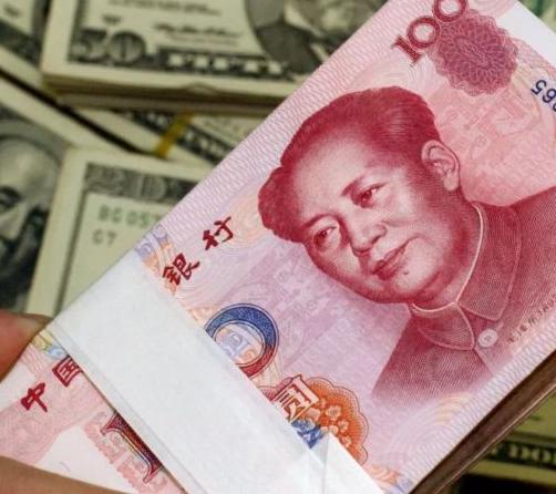 2020年以后人民币怎么走呢?美元大幅上涨1800点,人民币依然纹丝不动