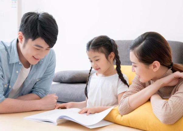 如何提高孩子的情商?家长应该做到哪几点?