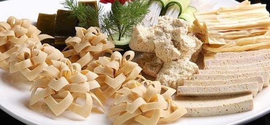 豆制品里的激素是什么?吃豆制品会导致性早熟,吃多少不算过量!