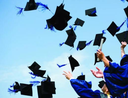 为什么说接受高等教育对个人的发展很重要?高等教育有什么魅力?