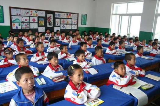 什么是基础教育?2021年我国基础教育办学条件显著改善!