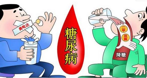 诱发心脑血管疾病的10个不良行为?糖尿病患者切记注意!