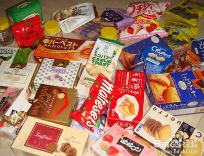 """学会选择健康零食?春节期间,这几种零食大人要少买,不建议给孩子当做""""年货""""采购"""