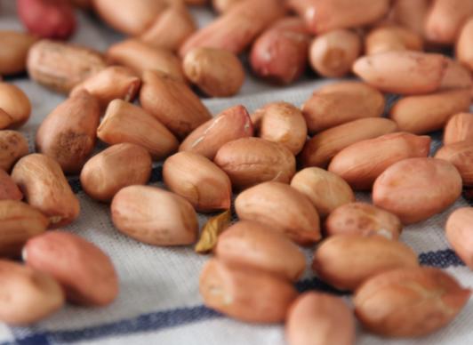 常吃花生究竟是降血压还是升血压?高血压患者如何放心吃花生?