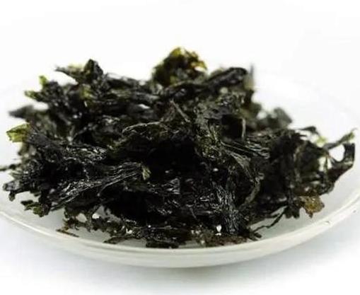 海带和紫菜常吃哪个更好?海带和紫菜哪个钙含量高?