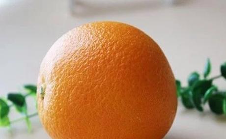 橙子的营养功效?常吃这种水果,好处多多,能预防癌症!