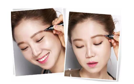 染眉膏如何使用?如何使用染眉膏画眉?染眉膏有什么优点?