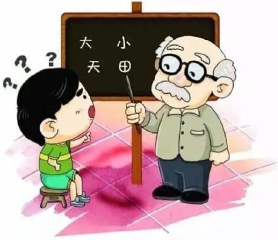 宝宝认字早好吗?宝宝认字早学习成绩会更好吗?