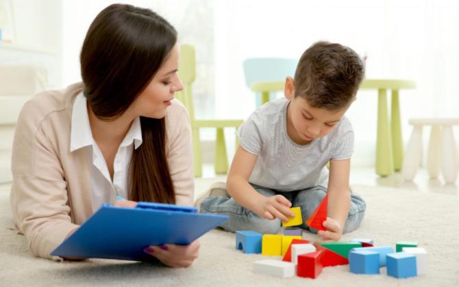 三岁孩子的教育需要注意哪些问题?三岁孩子的教育重点是什么?