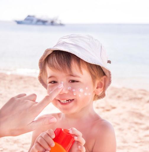 防曬霜主要防的是什么?怎么使用防曬霜?