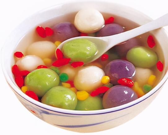 今天的元宵甜吗?为什么大家都热衷于甜食呢?如何合理地摄取适当的糖分?