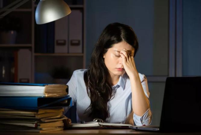 熬夜对身体的危害到底有多大?为什么说熬夜是健康杀手?