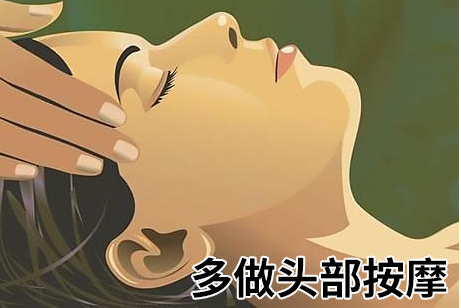 春天养发护发关键,若不注意,会影响头皮和头发健康