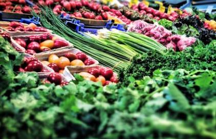 """两会食材供应商:航天科技为两会果蔬食材做""""安检"""""""