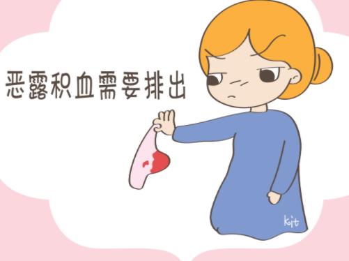 剖宫产术后产妇都害怕压肚子?产后为什么要压肚子?