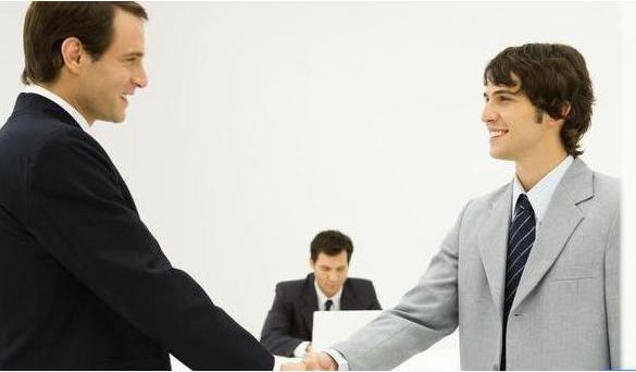 职场必须学会的职场礼仪,论职场礼仪的重要性