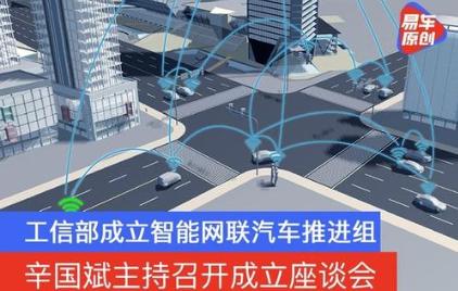 智能网联汽车推进组成立!(ICV-2035是什么意思?)