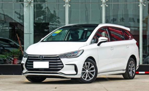 2021最新十大MPV家用车排行榜:MPV家用买什么好?