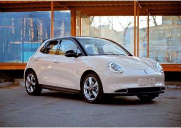 2021新能源电动车价格及图片 十万左右的电动车买什么品牌好?