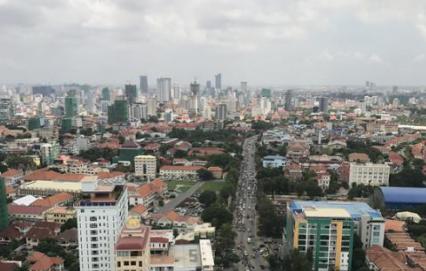 """《""""点亮""""经济,中资电站为柬埔寨发展带来动力》!指南针环球好房报道"""