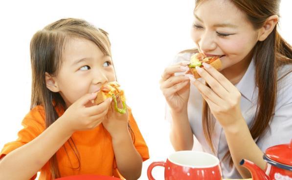 给宝宝营养太单一,5款婴儿营养食谱给宝宝增强免疫力