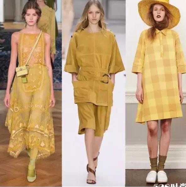 2021年夏天原来流行这个颜色 时尚小达人必知!