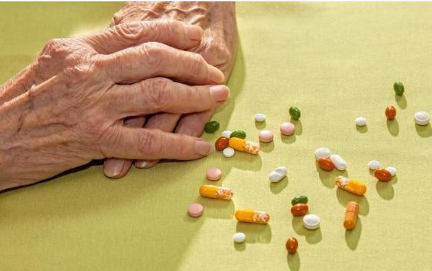 如何科学用药?提醒身边老人不要自己随意用药