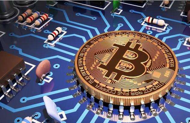 比特币是什么?比特币为什么会值钱?