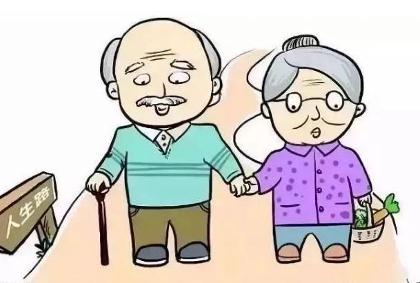 老人出行安全隐患 如何确保老人的安全?