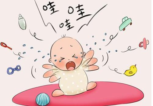 宝宝哭闹怎么办?2021安抚哭闹宝宝有效办法