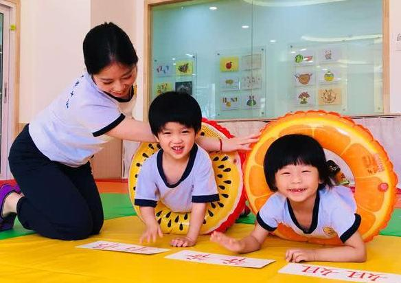 早教中心和幼儿园的区别 早教中心和幼儿园哪个好?