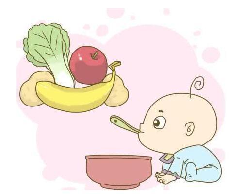 辅食添加时间 我们什么时候可以给宝宝添加辅食?