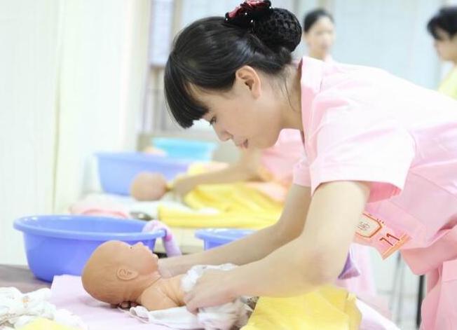 母婴护理师和育婴师有什么区别 母婴小知识