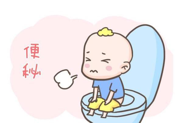 宝宝便秘怎么办?怎样有效缓解宝宝便秘?