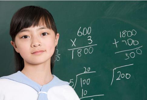 小学数学基础知识 提分必看!