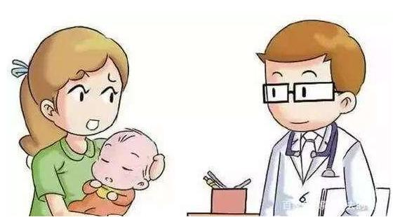 哪些表现判断宝宝是不是得了肺炎?夏季宝宝出现这些情况请及时就医